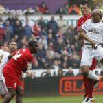 Pusat Prediksi Bola Akurat – Liverpool Permalukan Swansea