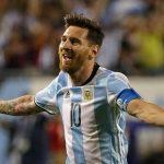 Agen Taruhanku – Aksi Messi Bawa Argentina Menang
