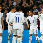 Bonus Taruhan Bola Sbobet – Inggris Libas Skotlandia 3-0