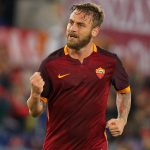 Daftar Taruhan Bola Ibcbet – Rossi Belum Pergi Karena Totti