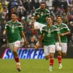 Daftar Taruhan Bola Sbobet – Meksiko Tundukkan AS 2-1