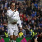 Paket Taruhan Bola Ibcbet – 3 Gol Ronaldo Hajar Atletico