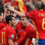 Prediksi Taruhan Bola – Spanyol Menang Telak 4-0