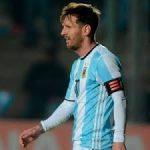 Taruhan Bola Handicap – Argentina Gasak Kolombia 3-0