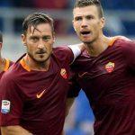 Taruhan Bola Ibcbet Dunia – Hattrick Dzeko Bawa Roma Lolos