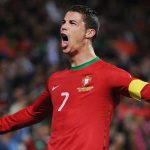 Taruhan Bola Sbobet Resmi – 2 Gol Ronaldo Permalukan Latvia