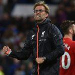 Taruhan Bola Top Terpercaya – Liverpool Kembali Ke Puncak