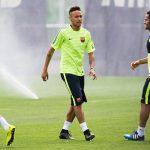 Agen Taruhan Bola Jatim – Apa Neymar Sudah Lelah?