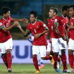 Cari Agen Taruhan Indo – Indonesia Kalahkan Thailand 2-1