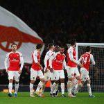 Cari Agen Taruhan Termurah – Arsenal Teruskan Hasil Positif