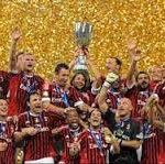 Cari Agen Taruhan Terpercaya – Milan Jadi Juara