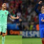 Taruhan Online Rupiah – Ronaldo Mengaku Di Benci Griezmann