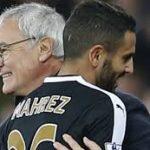 Daftar Agen Taruhan Rupiah – Ranieri Berharap Pada Mahrez