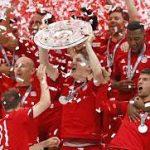 Situs Agen Taruhan Aman – Bayern Harus Bisa Juara