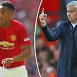 Taruhan Judi Bola Bantul – Mourinho Ultimatum Martial