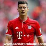Taruhan Judi Bola Cirebon – Lewandowski Selamatkan Bayern