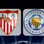 Cari Taruhan Bola Bali – Sevilla Kalahkan Leicester 2-1