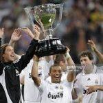 Pusat Taruhan Bola Ibcbet – Madrid Incar La Liga