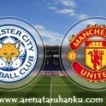 Situs Taruhan Judi Bola – MU Menang 3-0 Atas Leicester