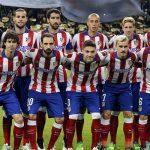 Prediksi Atl. Madrid vs Celta de Vigo (13 FEBRUARI 2017 02.45WIB)