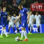 Taruhan Judi Bola Asia – Leicester Sukses Lolos