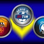 Taruhan Bola Cilegon – Roma Imbang Hadapi Atalanta