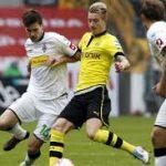 Taruhan Bola Pilihan – Atasi Gladbach, Dortmund Di Posisi 3