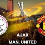 Agen Bola Oke Terpercaya – MU Vs Ajax Di Final Europa