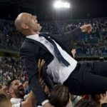 Agen Taruhan Oke Terpercaya – Zidane Luar Biasa