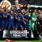Cari Agen Taruhan Resmi – MU Jadi Juara Liga Europa