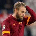Menang Taruhan Bola Parlay – De Rossi Serba Salah