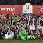 Taruhan Bola Liga Champions – Juve Raih Gelar Coppa