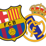 Taruhan Bola Malam Ini – Madrid & Barca Menang 4-1