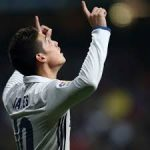 Taruhan Judi Bola Top – James Rodriguez Sinyalisir Hengkang