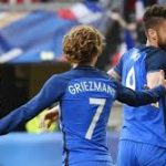 Agen Bola Rupiah Terjamin – Prancis Hajar Paraguay 5-0