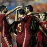 Agen Taruhan Bola Semarang – Spanyol Kalahkan Makedonia