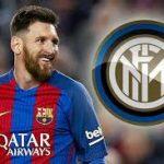 Agen Taruhan Bola Yogya – Inter Pernah Menginginkan Messi