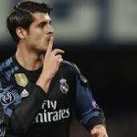 Daftar Agen Taruhan Terlengkap – Morata Tetap Di Madrid