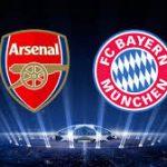 Agen Taruhan Bola Bogor – Arsenal Kalahkan Bayern