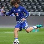 Agen Taruhan Bola Purwakarta – Luiz Ambisius Soal Trofi