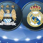 Pusat Agen Taruhan Bola – City Gasak Madrid 4-1