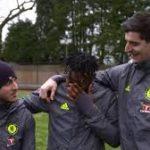 Agen Taruhan Bola Banyuwangi – Tantangan Besar Chelsea