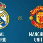 Cari Agen Bola Terbesar – Madrid Gasak MU 2-1