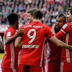 Cari Agen Taruhan Terpercaya – Pramusim Bayern Kelewat Berat