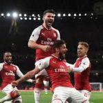 Daftar Agen Taruhan Bola – Arsenal Kalahkan Leicester 4-3