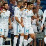 Agen Taruhan Bola – Madrid Ditahan Levante 1-1