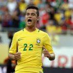 Taruhan Bola Indonesia – Brasil Bantah Coutinho Cedera