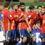 Taruhan Bola Jakarta – Spanyol Bantai Liechtenstein 8-0