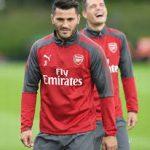 Taruhan Bola Terkenal – Kolasinac Dorongan Untuk Sanchez