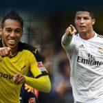 Taruhan Online Paling Oke – Madrid Tundukkan Dortmund